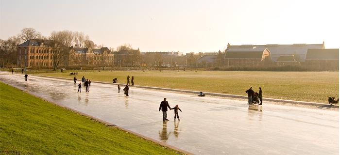 阿姆斯特丹Westergasfabriek文化公园