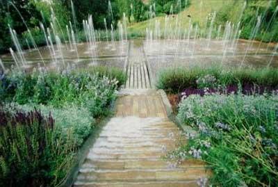 法国泰拉松幻想花园