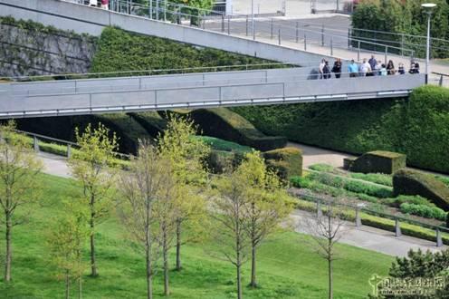 法国著名景观设计师阿兰61普罗沃